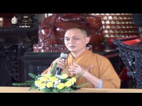 Pháp Y Trong Phật Giáo (phần 3)