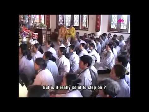 Từng bước chân đi - phần 1/2 - Thích Chân Quang