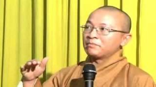 Ngăn Chặn AIDS Và Thực Hiện Cam kết (03/12/2006) video do Thích Nhật Từ giảng
