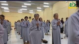 Giảng tại chùa Long Thành Long Hồ Vĩnh Long sáng 24/02/2020(2/2/Canh Tý )