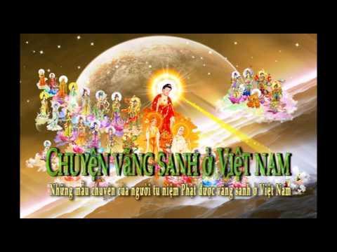 Chuyện Vãng Sanh Ở Việt Nam