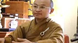 Kinh Phước Đức 2A: Lập nghiệp và hiếu thảo (Điều phước lành 3-4) - phần 2/2 (26/07/2008) Thích Nhật
