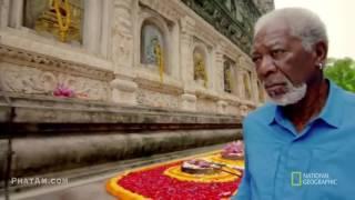 Morgan Freeman: Đạo Phật có tin vào phép màu không ?