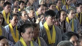 Lạy Phật - MS 514/ 24112019 - HN