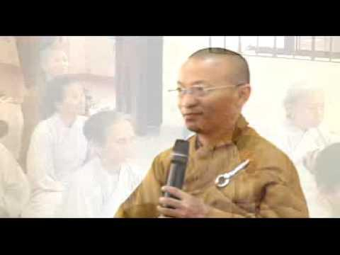 Thanh Niên Phụng Sự Xã Hội - phần 2/4 (15/05/2009) video do Thích Nhật Từ giảng
