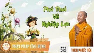 Phá Thai Và Nghiệp Lực