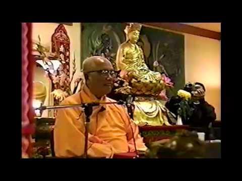 Nguồn Gốc Tu Hành Của Đạo Phật