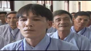 Biết Đón Nhận Để Tu Tập - Khóa tu Phật thất 68