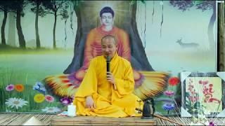 Thực hành thiền thời đức Phật || Đại đức Thích Trí Huệ