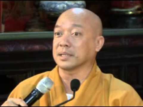 Tay Phật Mong Chờ