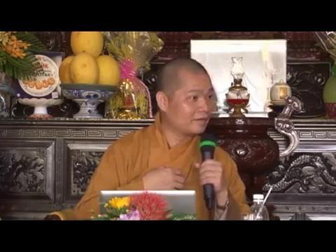 Đạo đức người Phật tử