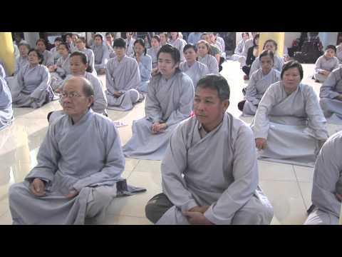 Tâm Linh Trong Phật Giáo