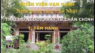 Thái độ sống của người Phật tử chân chính