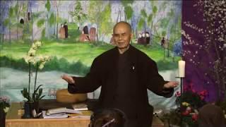 Bài kinh ca ngợi Bụt Amitabha 26/01/2012 01