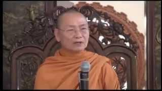 Cốt lõi Đạo Phật