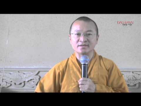 Logic Học Phật giáo 08: Minh chứng và chân lý