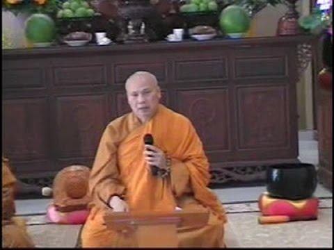 Chìa Khóa Học Phật