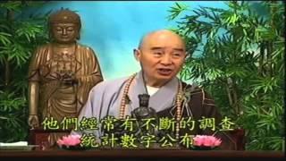 Kinh Vô Lượng Thọ (Giảng Lần Thứ 10, 1998) (Tập 153 Và 154)