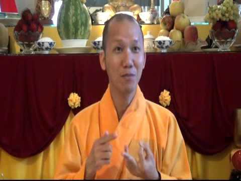 Công Phu Niệm Phật