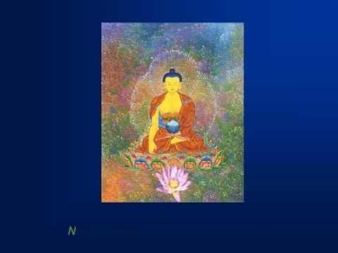Kinh Phổ Môn 1 - Nguyện Hương - Võ Tá Hân phổ nhạc
