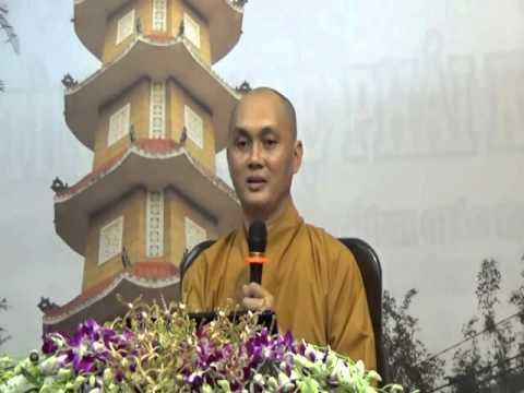 Phật Tử Tại Gia 28: Giới Không Trộm Cướp (phần 3)