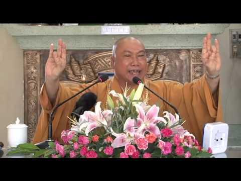 Tinh thần tu tiến của người Phật tử xuất gia và tại gia