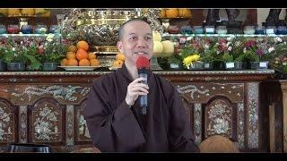 TT Thích Trí Siêu - Khóa Thiền tại Chân Nguyên - Phần 3
