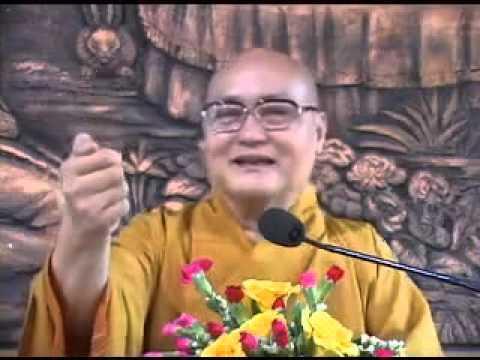 Công năng của Phật pháp là quét sạch vô minh