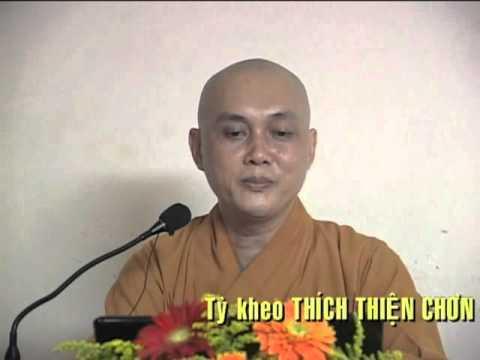 Giới pháp Phật tử tại gia- Phần 1:Người Phật tử chân chính-Bài 7:Giới không vọng ngữ