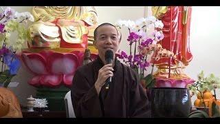 TT Thích Trí Siêu - Khóa Thiền tại Chân Nguyên - Phần 5