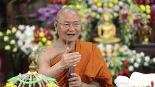 Hoà Thượng Viên Minh thuyết giảng tại chùa Huyền Không Sơn Thượng (03/11/2020)