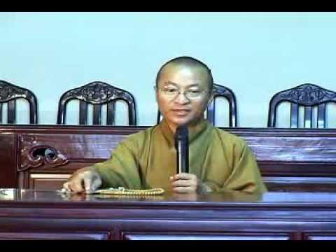Vấn đáp: Báo Hiếu Và Văn Hóa (29/07/2009) video do Thích Nhật Từ giảng