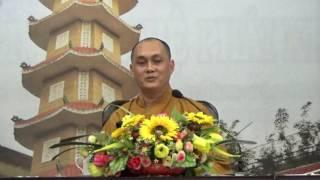 Bảy Chúng Đệ Tử Của Đức Phật