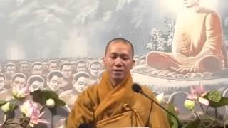 Cách Hành Trì - Hơi Thở Của Phật