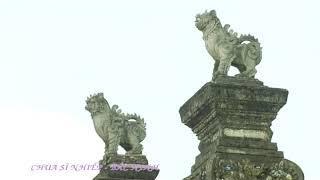 Giêng hai đi lễ chùa tại Bắc Ninh