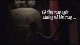 Tiếng chuông chùa Linh Mụ