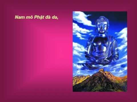 """Nhạc """"Công Đức Bảo Sơn Đà La Ni"""" (Rất Hay)"""