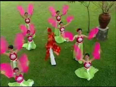 Chúc xuân - Quang Hà