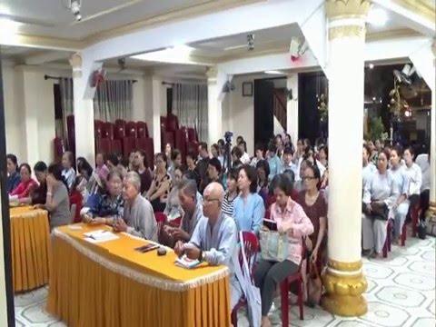 Thiện Tri Thức Trong Phật Giáo (phần 3)