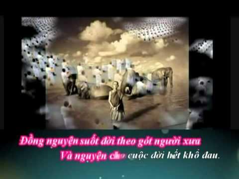 Karaoke: Về Dưới Phật Đài