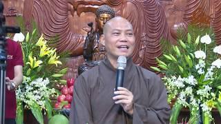 Tham vấn STT 43 - Thầy Trí Chơn