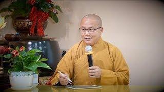 Phật Học Phổ Thông - Luân Hồi