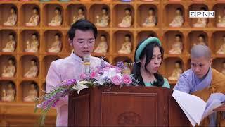 CHÍNH THỨC | Lễ ra mắt đạo tràng Đạo Phật Ngày Nay tại Hàn Quốc