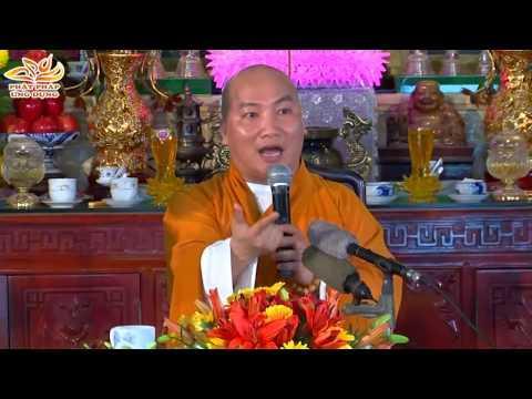 Phật Và Thần