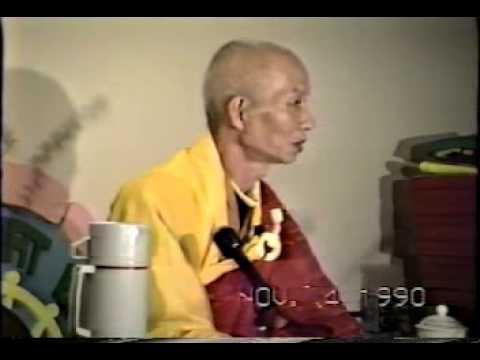 Video3 - 09/23 Thầy qua TST có thành tựu gì hơn Tịnh Độ? - Thiền sư Duy Lực