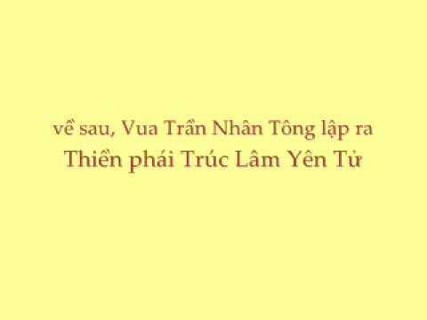TUỆ TRUNG THƯỢNG SĨ