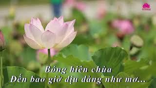 Phật về như trong cơn mơ