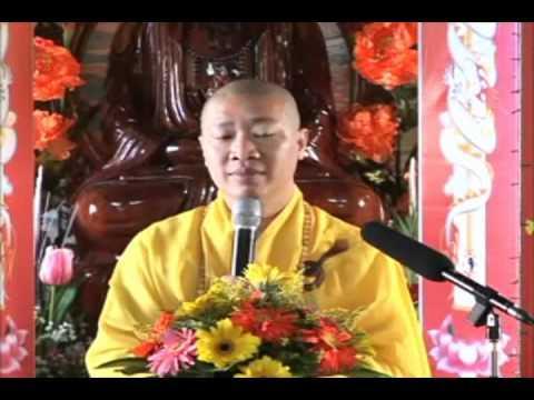 Tuổi Trẻ Tìm Hiểu Phật Pháp