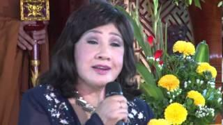 Lễ Vu Lan 2013 (5) - Chùa Long Hương - Đại Đức Thích Tuệ Hải