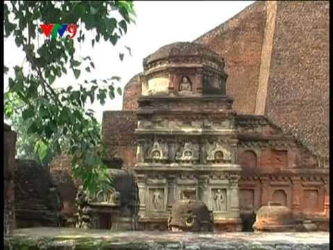 Nalanda - Trường Đại Học Phật Giáo đầu tiên